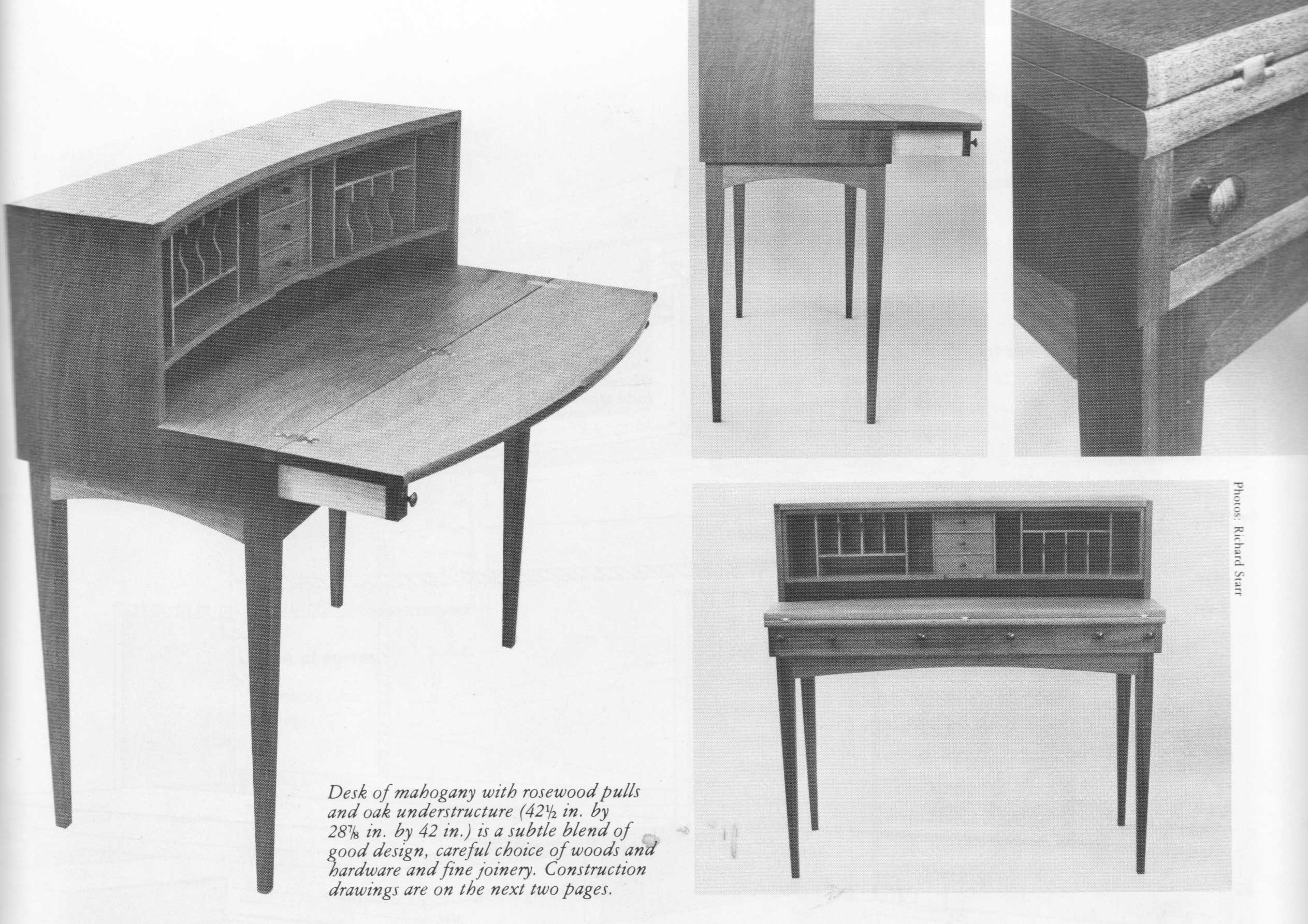 Fine Woodworking Desk Plans Get Free Woodworking Plans